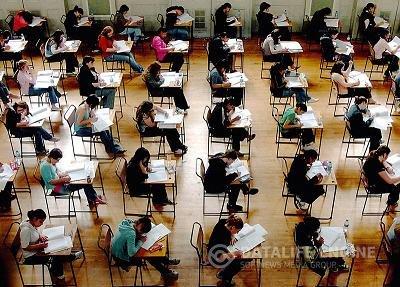 Начальное образование в Бразилии