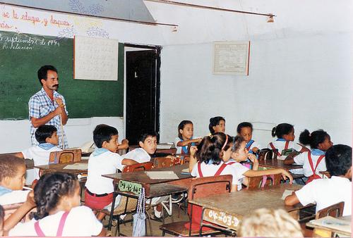 Система образования Кубы