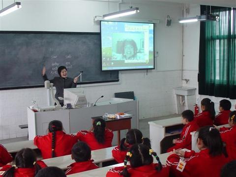 Школы в Китае