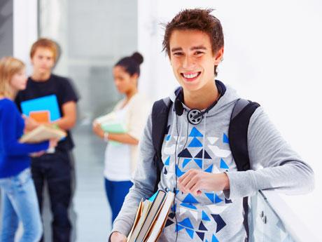 Среднее образование в Бразилии