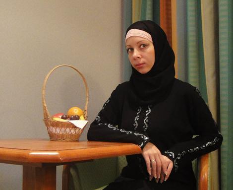Положение женщин Саудовской Аравии