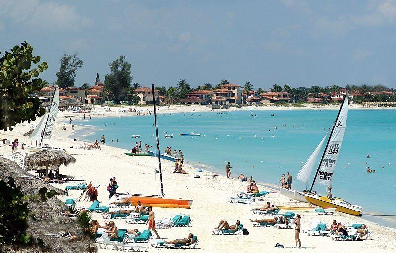 Куба. Остров здоровья