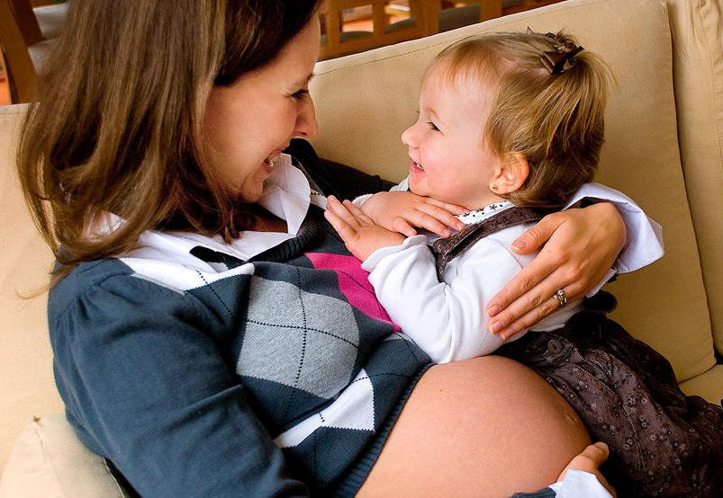 Финансовая помощь матерям в Австрии