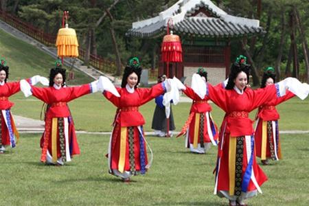 Традиционное корейское воспитание