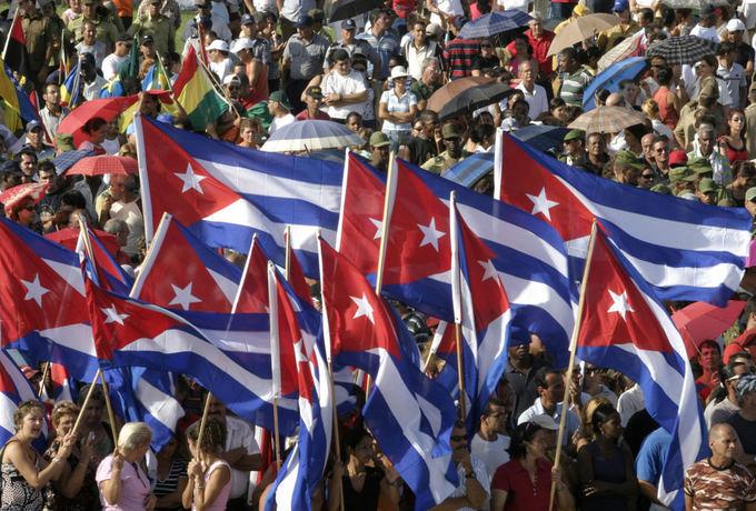 Дети кубинских лидеров не хотят жить на родине