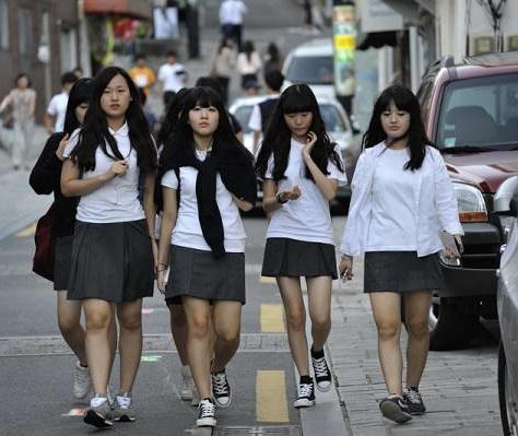 Принципы школьного обучения и воспитания Корейской рекспублики