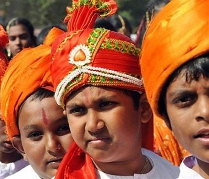 Демография Индии