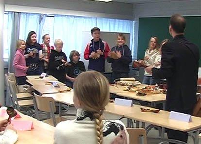 Финны против вседозволенности школьного воспитания