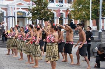 Лингвистические школы для детей и взрослых в  Новой Зеландии