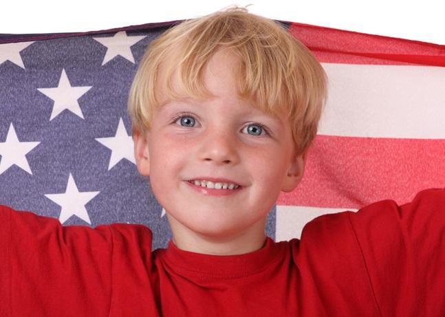Свободное воспитание детей